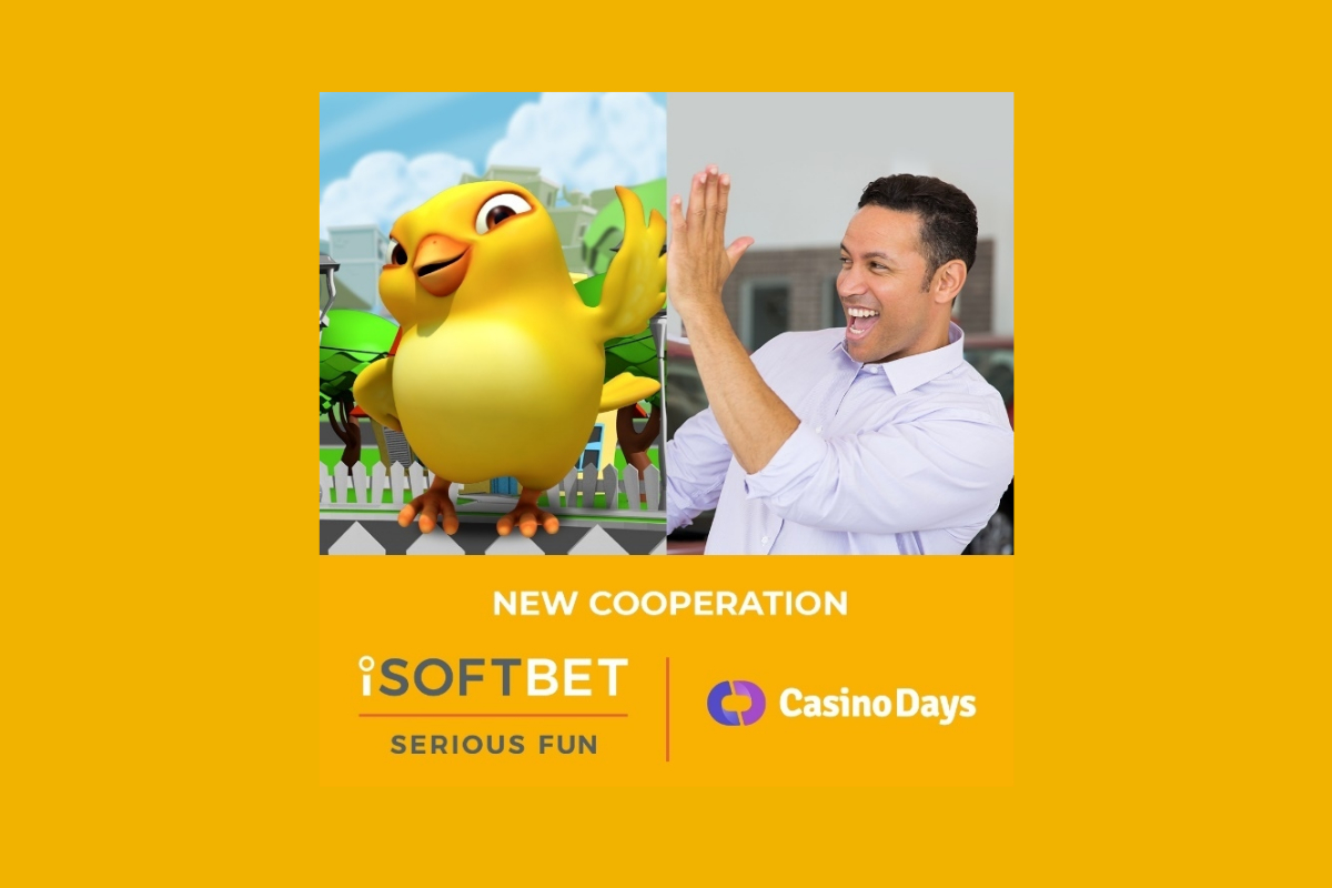 iSoftBet to take games live with Rhino Entertainment