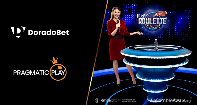 Pragmatic Play adds live casino vertical to commercial agreement with Doradobet; donates €7,700 to Homeless Animal Hospital in Romania