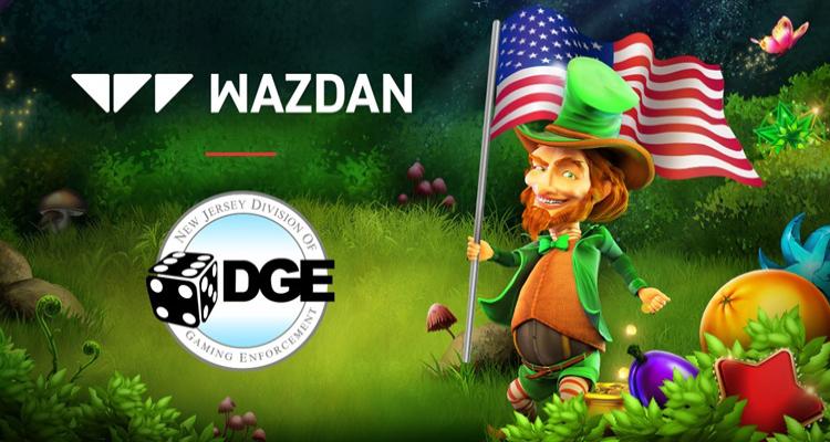 Wazdan to make New Jersey debut; extends Romanian reach via Crowd Entertainment online casino brands