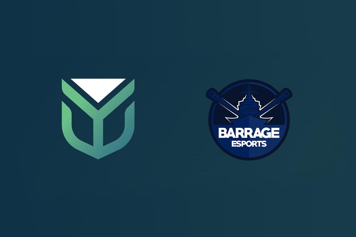 Resolve Acquires Barrage Esports