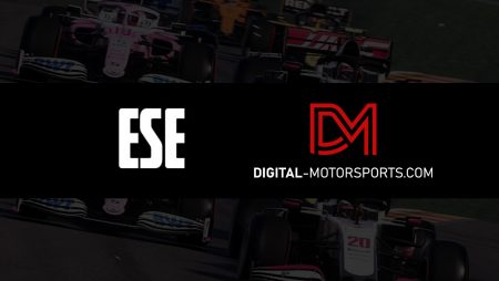 ESE Entertainment to Acquire Digital Motorsports