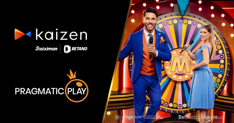 Pragmatic Play extends agreement with Kaizen Gaming; expands presence in Brazil via new multi-vertical content deal with Jogos da Sorte