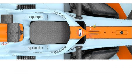 Entain's PartyCasino and PartyPoker Brands Partner with McLaren Racing