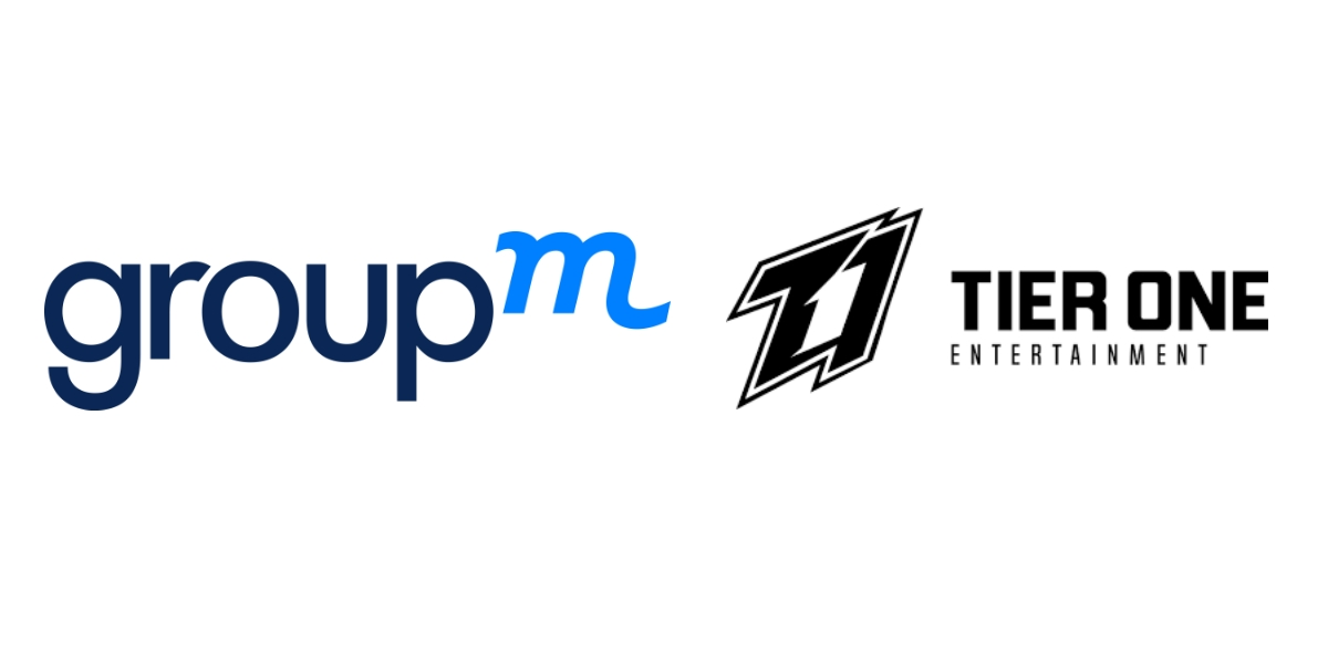 Tier One Entertainment lands major deal with GroupM