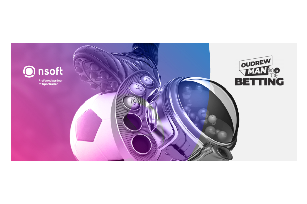 NSoft's Betting Platform to boost Oudrew-Man Betting's business