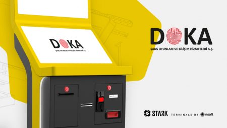 A groundbreaking partnership: NSoft's hardware unit STARK and DOKA BILISIM