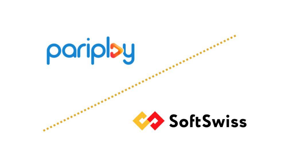 Pariplay adds content to SoftSwiss platform