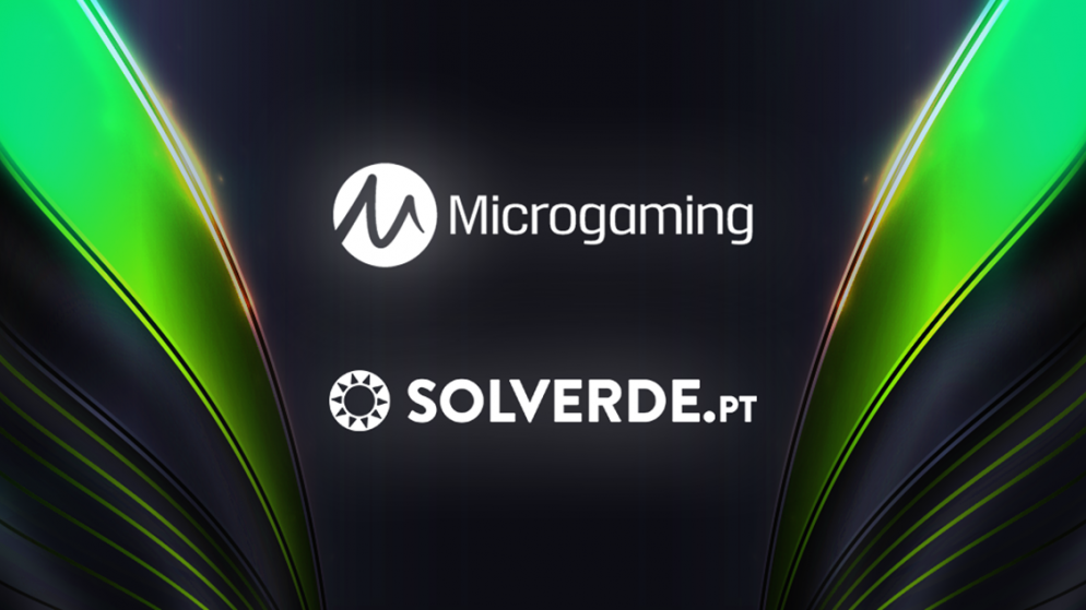 Microgaming Signs Deal with Portugal's Solverde Group