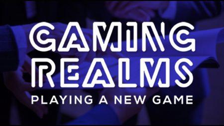 Gaming Realms granted Pennsylvania interactive gaming manufacturers license