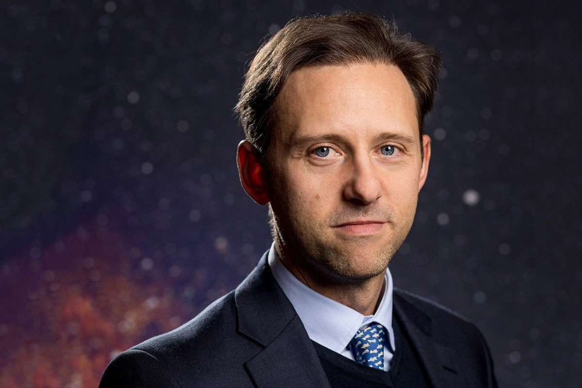 Bragg Gaming Group Appoints Richard Carter as CEO
