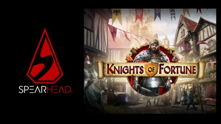 New medieval-themed Knights of Fortune enriches Spearhead Studios' library
