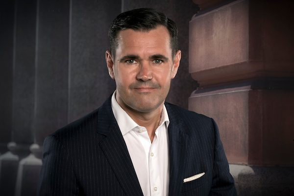 Andy Wright is Named the New Sporting Group CEO of FDJ Group