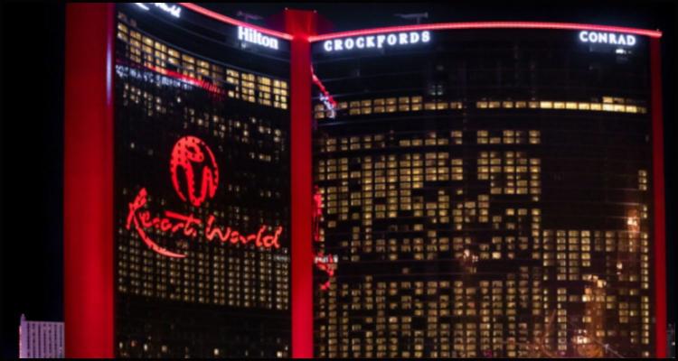 Resorts World Las Vegas inks ground-breaking cryptocurrency alliance