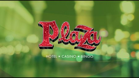 Plaza Hotel and Casino designated a 'building of historical significance'