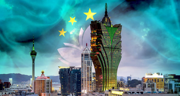 Golden Weeks pushes Macau back to within 50% of pre-COVID-19 revenue levels
