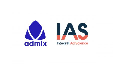 Admix In-Play Advertising Verified for the First Time by IAS