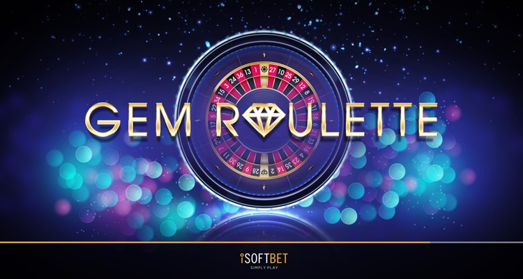"""iSoftBet unveils """"unique twist"""" on casino classic with new table game Gem Roulette"""