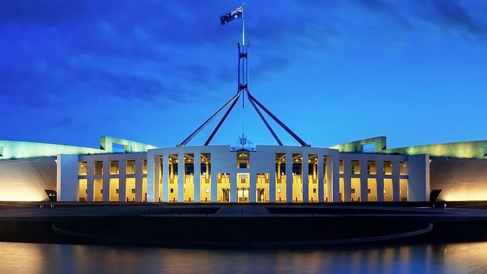 Australia Mulls Prohibiting Credit Cards for Online Gambling