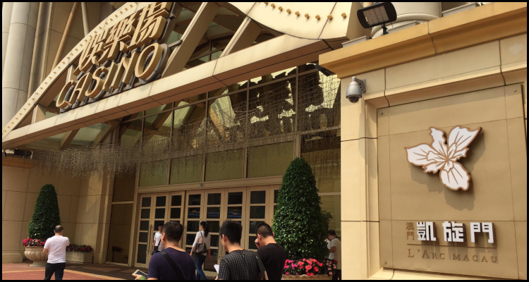 Angela Leong On-Kei becomes sole owner of L'Arc Macau