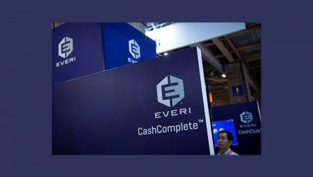 Everi Holdings Reports Net Income of $20.5M for Q1 2021