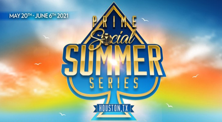 Prime Social Club preparing for Summer Series poker events