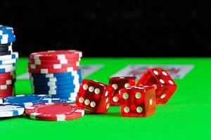 Research assesses gambling harms