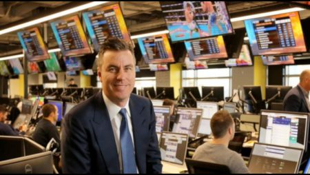 Matthew Tripp enters the race to buy Tabcorp Holdings Limited assets