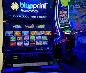 Blueprint plans virtual expo of new games