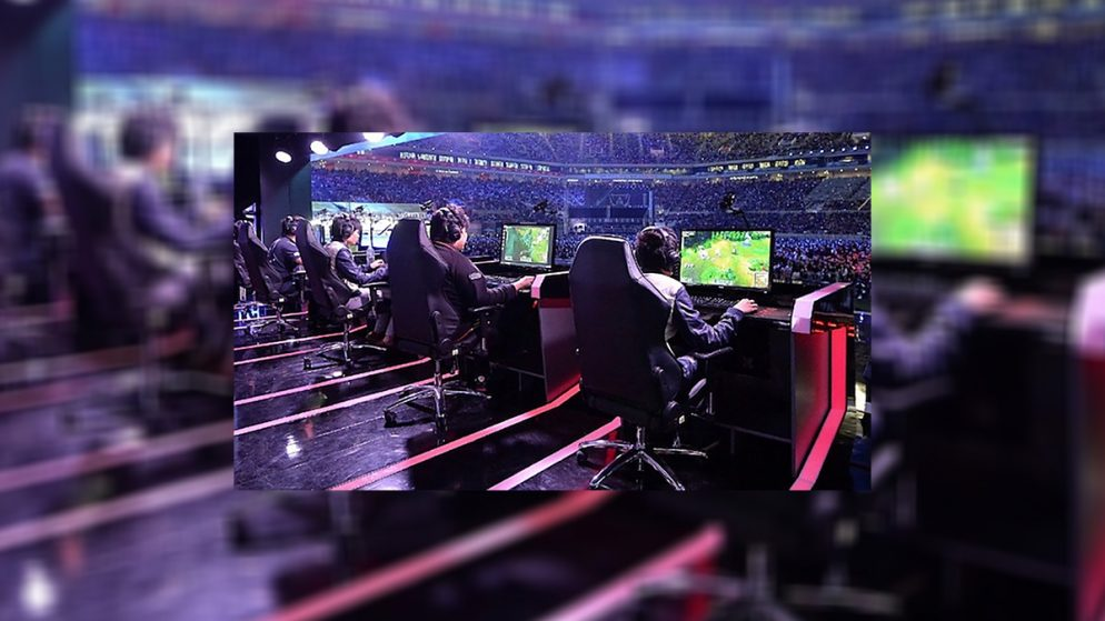Guinevere Capital Partners with Spark and Logitech G to Open Esports High Performance Centre in Eden Park