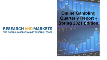 Online Gambling Quarterly Report, Q2 2021 Edition – Updated Benchmarks, KPIs, Trends, Covering All Sectors