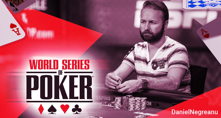 Poker pro Daniel Negreanu launches new poker analysis online series via YouTube