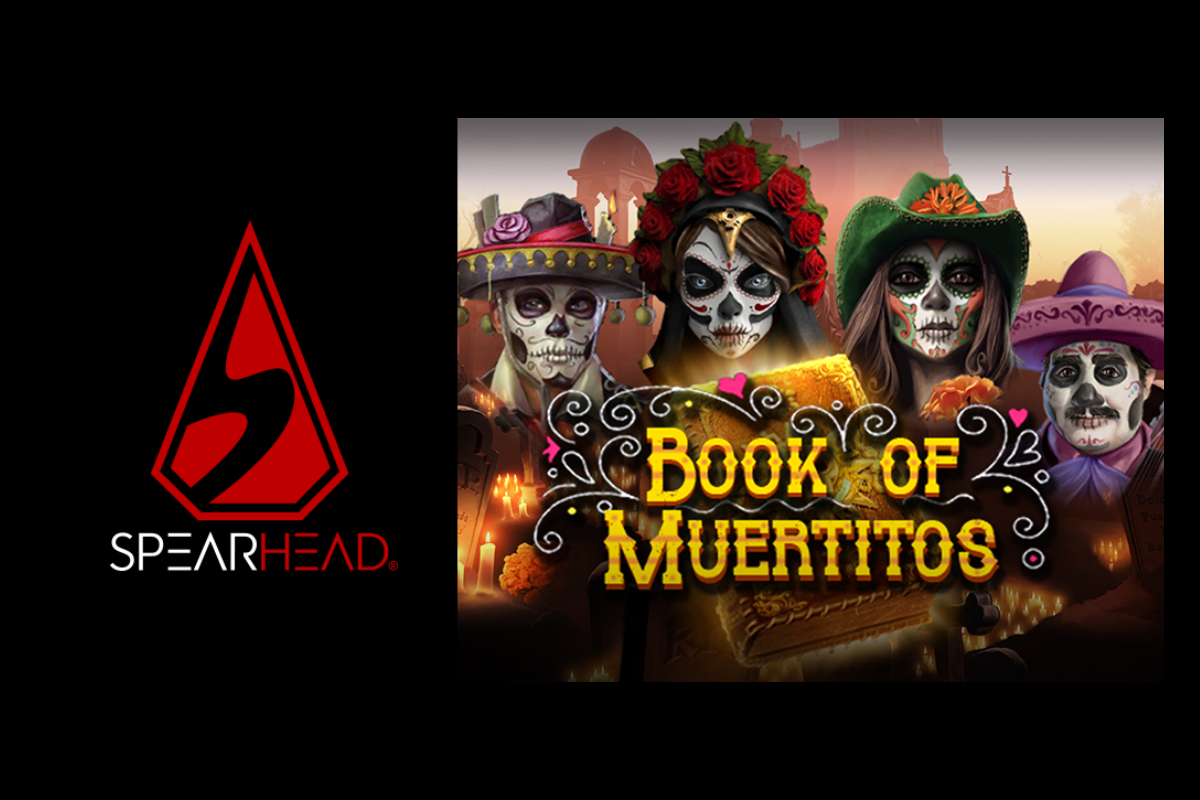 Spearhead Studios launches its first Mexican-themed title Book of Muertitos