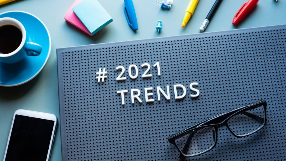 Gaming & iGaming trends for 2021