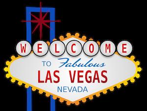 Crowds returning to Las Vegas
