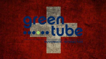 Greentube dominates in Swiss market via Casino Du Lac Genève's online casino pasino.ch