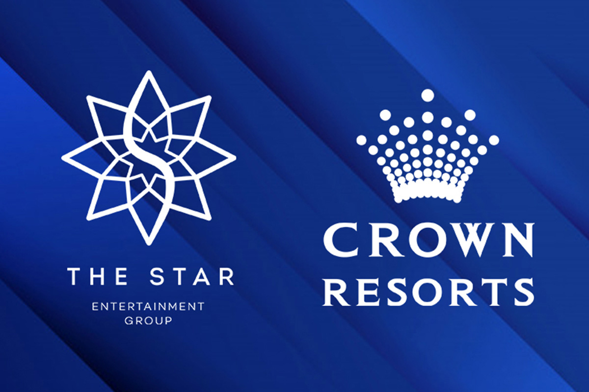 Star Entertainment Submits Proposal to Merge with Crown Resorts