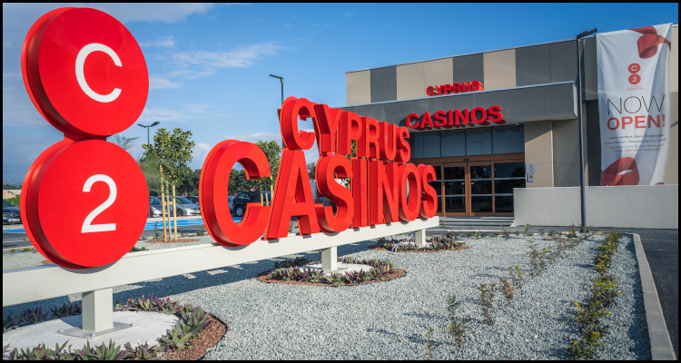Melco Resorts and Entertainment Limited begins reviving C2 chain in Cyprus