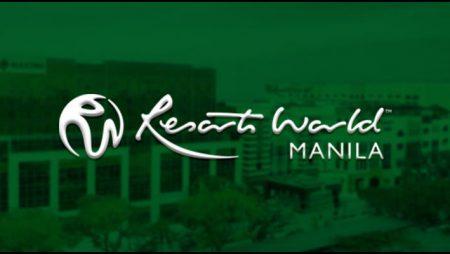 Resorts World Manila operator chalks up $23 million first-quarter loss