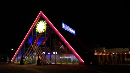 Merkur Spielbank Magdeburg Casino Reopens in Germany after Covid 19