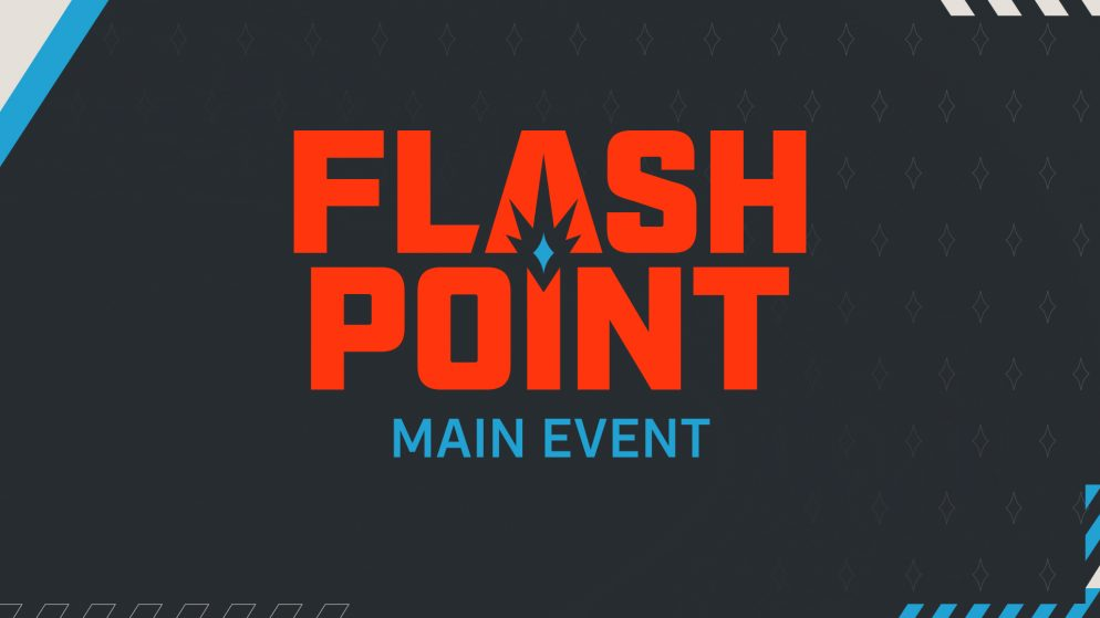 WePlay Esports will host the official Russian-language broadcast of Flashpoint Season 3