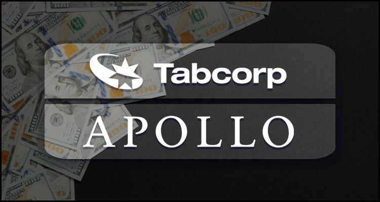 Apollo Global Management Incorporated lodges Tabcorp Holdings Limited bid