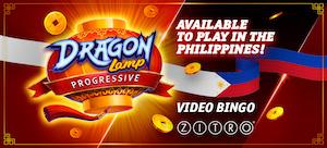 Zitro takes Dragon Lamp to Philippines