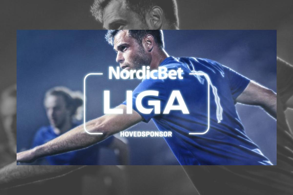 NordicBet resumes Liga sponsorship in Denmark