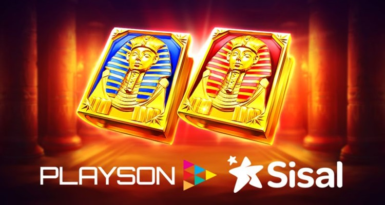 Playson agrees content supply deal with Italian-facing operator Sisal