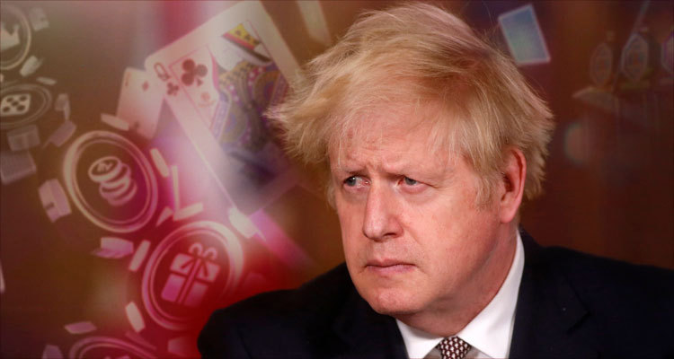 England to ease COVID-19 restrictions and see casinos reopen next week