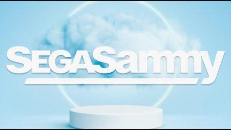 Sega Sammy Holdings Incorporated changes Japanese casino bid stance