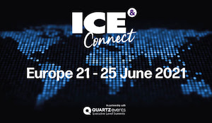 ICE Connect lines up top participants