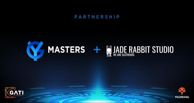 Yggdrasil welcomes latest YG Masters partner, Jade Rabbit Studio; launches new Odin InfinityReels Megaways online slot via ReelPlay collaboration