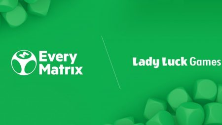 EveryMatrix invests in Swedish online casino games studio Lady Luck Games in advance of NASDAQ First North Growth Market listing
