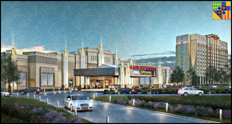 Penn National Gaming Incorporated receives Maryland casino authorization